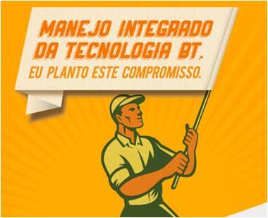 Manejo Integrado da Tecnologia Bt