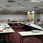 Reunião dos Executivos da ABRASEM
