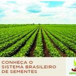 Revista Agroanalysis – Conheça o Sistema Brasileiro de Sementes – ABRASEM