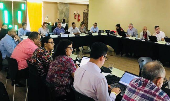 Taller Regional de la Convención Internacional de Protección Fitosanitaria (CIPF). Natal – RN