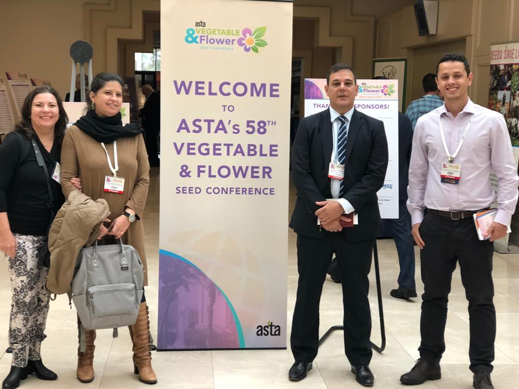 Abrasem | ASTA VEGETABLE & FLOWERS SEED CONVENTION