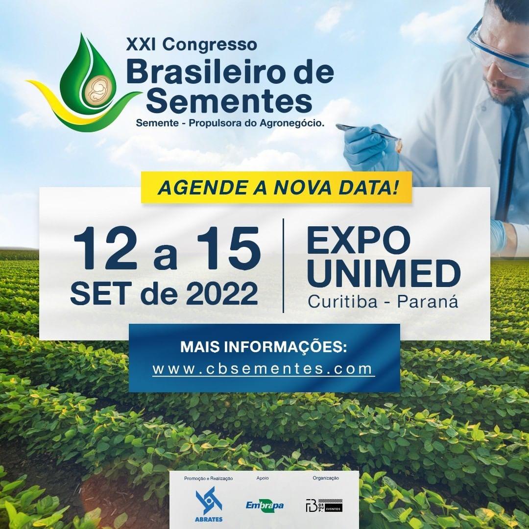 Congresso Brasileiro de Sementes